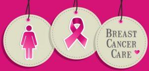 تطبيقات تساعد على علاج سرطان الثدي