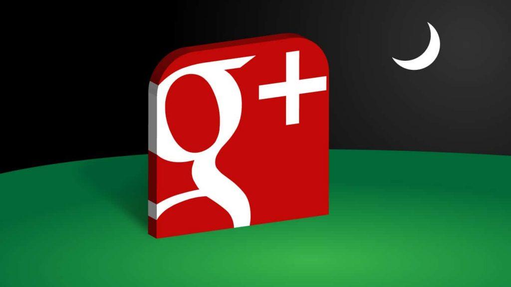 جوجل تغلق جوجل بلس أبريل المقبل والسبب كارثي ! 2