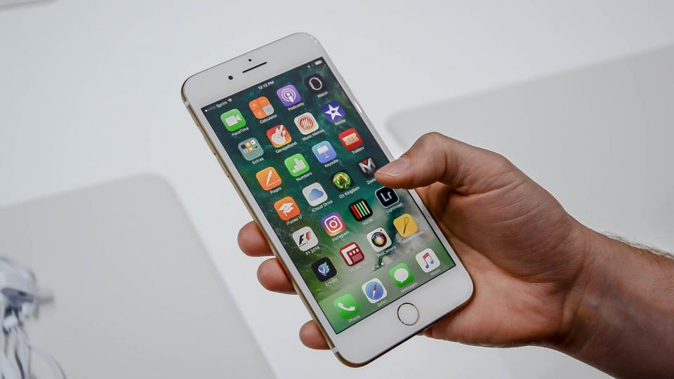 طريقة خفية لمعرفة باسورد واي فاي داخل هاتف الآيفون