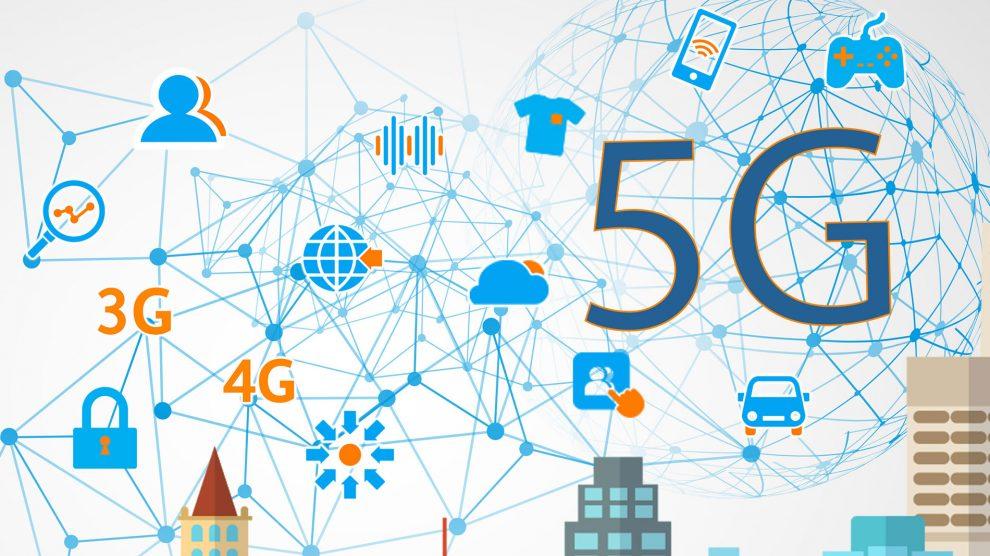 فكر في صديقتك وسوف يتصل بها هاتفك تلقائيًا هذا ما تقدمه تقنية 5G