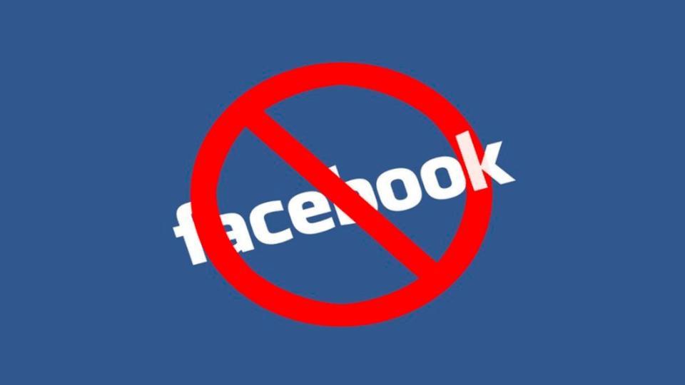 فيس بوك تشن حرب ضد روسيا