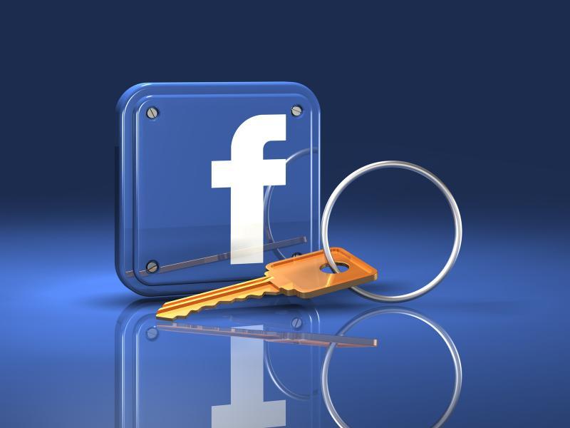فيس بوك تطرح أداة خصوصية جديدة في عام 2019