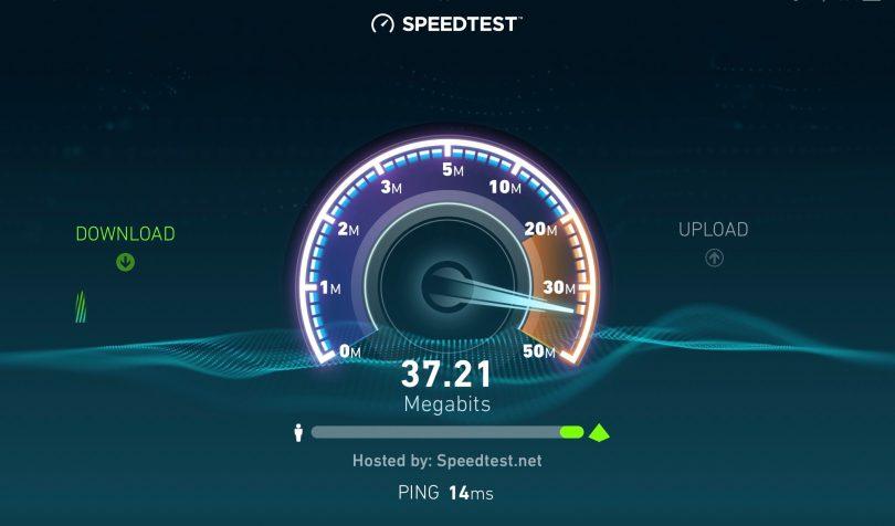 كيف أعرف سرعة الإنترنت على جوالي ؟
