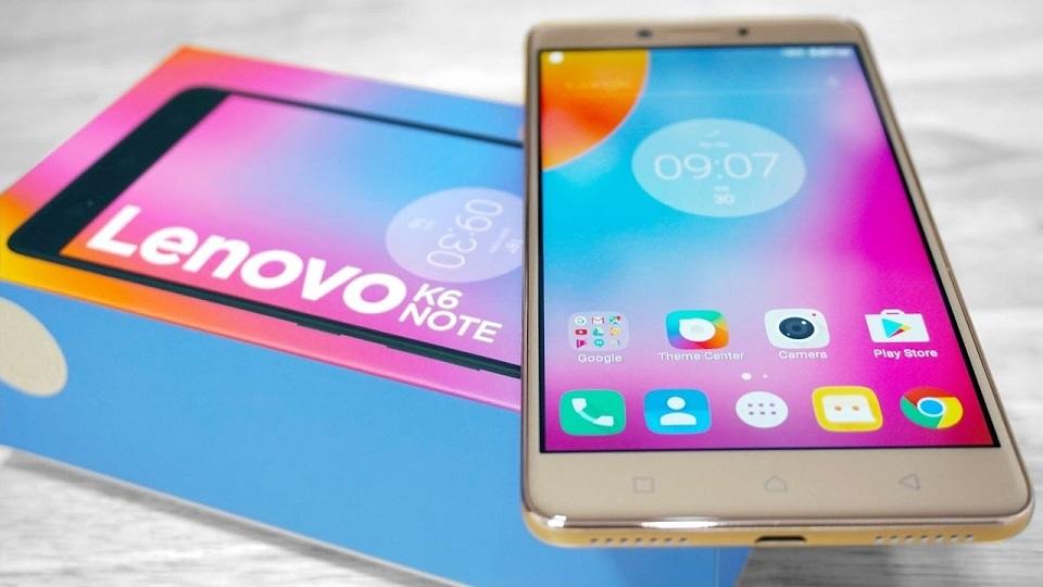 lenovo تقدم هاتف جديد سيذهل جميع مستخدميها