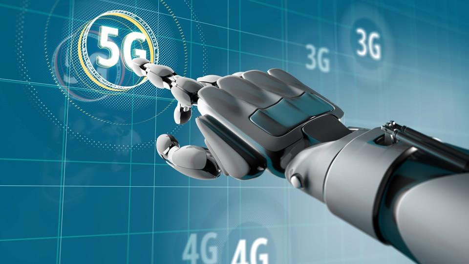 ما هي مميزات وعيوب الفايف جي 5G
