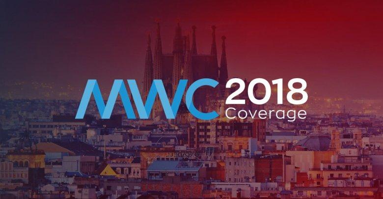 معرض برشلونة للإتصالات 2018