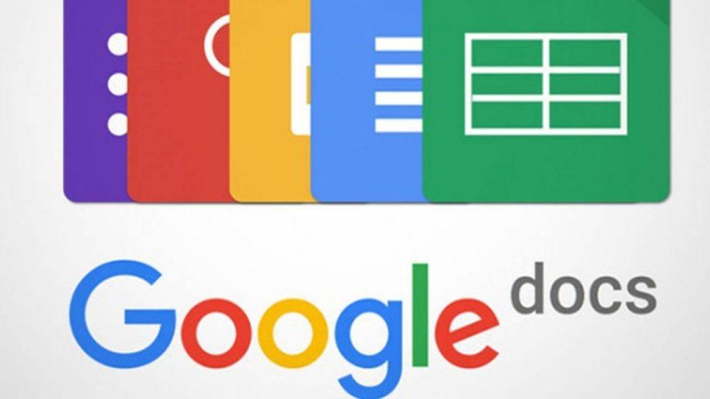 مقارنة بين Google Docs و برنامج ال Word أيهما أفضل ؟