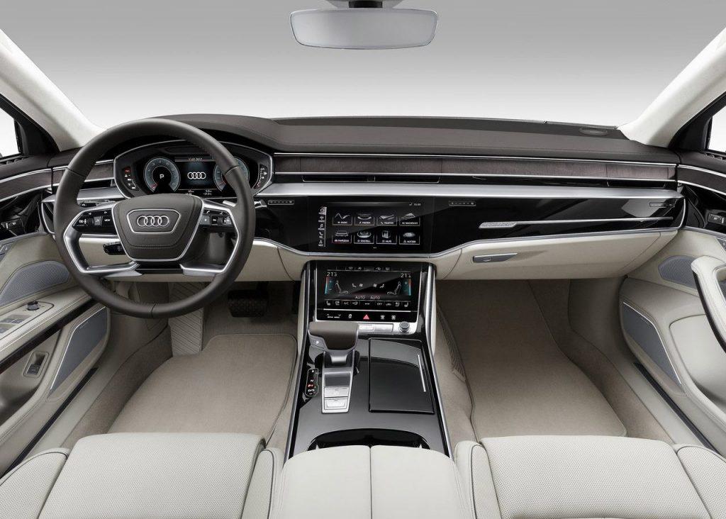 هل ستنجح اودي في إطلاق سيارة ذاتية القيادة بحلول عام 2021