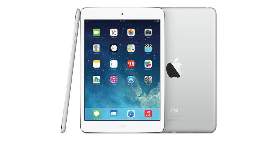 جيل متطور من ميني آي باد iPad mini في عام 2019