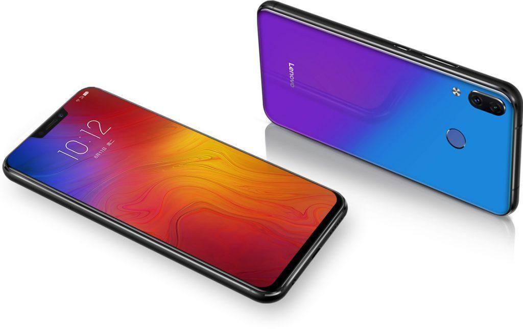 lenovo تعلن عن هاتف بنفس تقنية Galaxy A8s و Nova 4